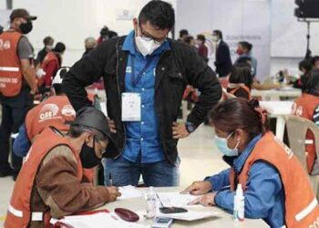 Crece incertidumbre en Ecuador sobre segunda vuelta electoral