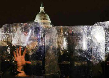 Alertan en EE.UU. sobre probable ataque al Congreso
