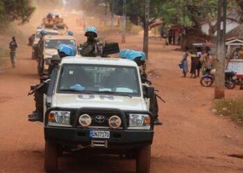 Oposición armada abandona ciudad de Bouar en la República Centroafricana