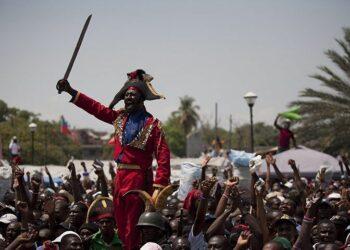 Nos Solidarizamos con el Pueblo Haitiano en su lucha por la Recuperación de la Democracia y la Soberanía