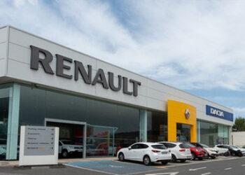 CGT considera que Renault ha utilizando la negociación del convenio para blanquear contratos en fraude de ley