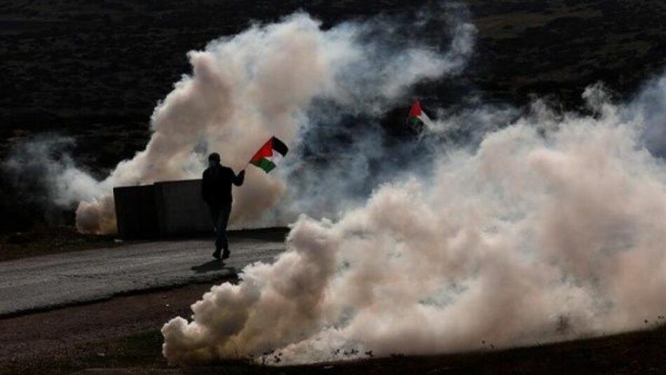 ONU pide a Israel detener demolición de viviendas palestinas
