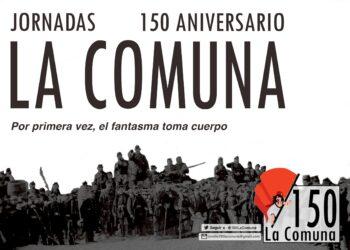 Jornadas 150 Aniversario de la Comuna de París