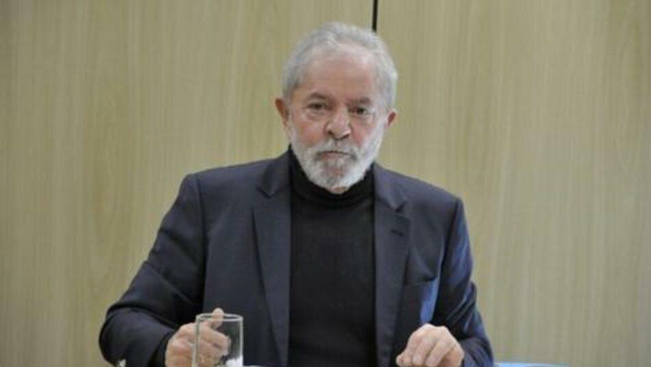 Las razones y dilemas de Lula y de Brasil