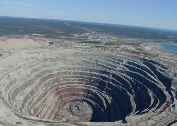 Satisfacción y desconfianza por el archivo del expediente de la mina de Alconchel