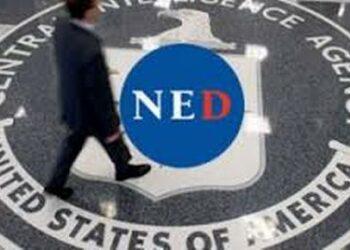 EEUU: No son servicios de espionaje. Son gobiernos paralelos