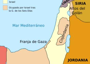 La Corte Penal Internacional puede juzgar a Israel por crímenes de guerra en territorio palestino