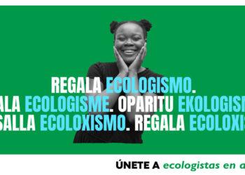 Ecologistas en Acción: «Ideas para un San Valentín sin consumismo»