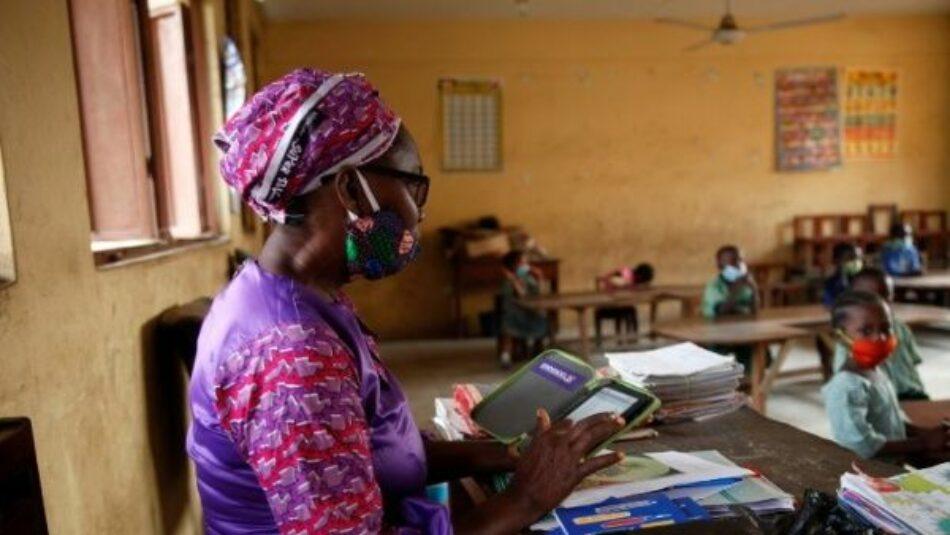 Secuestran a alumnos y profesores de una escuela en Nigeria