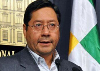 El Presidente del Estado Plurinacional de Bolivia, Luis Arce se suma al Grupo de Puebla que ya suma líderes progresistas de 4 gobiernos en sus filas