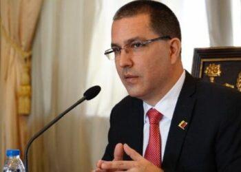 Venezuela refuta posición de España sobre sanciones
