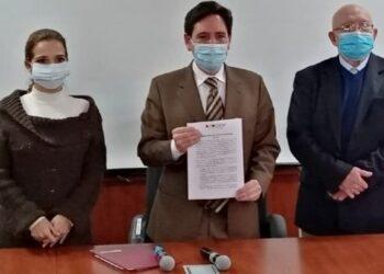 Justicia boliviana admite recurso contra elecciones regionales