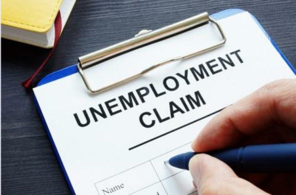 Panorama del desempleo estadounidense