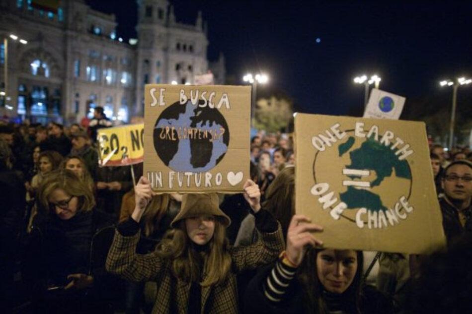 Piden que la gestión y el destino de los fondos europeos de recuperación se decidan contando con la sociedad civil