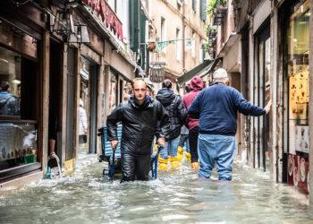 «Los compromisos actuales de los estados conducen al mundo a una catástrofe climática»