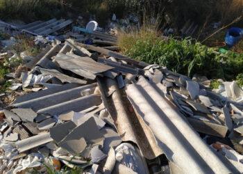 Expertos instan a la Ministra de Transición Ecológica Teresa Ribera a actuar ya contra el amianto