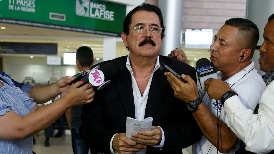 La Internacional Antimperialista repudia la injerencia de los EEUU en Cuba
