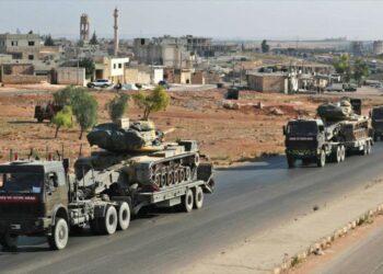 Rusia alerta del aventurismo militar de Turquía en Al-Raqa