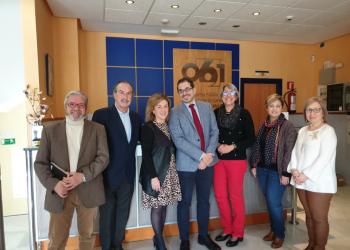 La Fiscalía abre diligencias por la vacunación del Gerente del 061 y de la Directora Provincial de EPES en Málaga