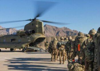 Talibán a EEUU: Habrá represalias si pospone retirada de tropas
