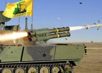 Israel recurre a ONU ante avance militar de Hezbolá