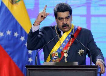 EEUU reconoce fracaso en Venezuela: Maduro sigue fuerte en poder