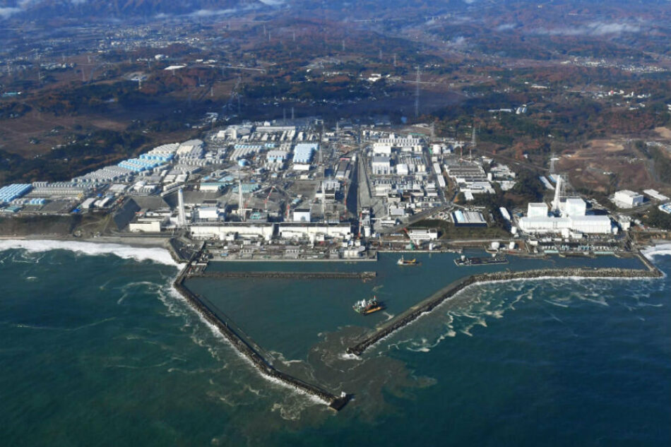 Diez años después los problemas del accidente nuclear en Fukushima continúan