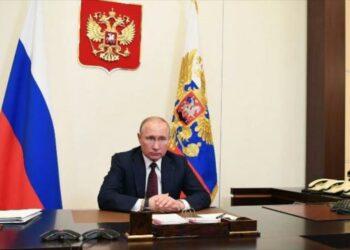 Putin a Biden: Asesino es el que acusa a los demás de serlo