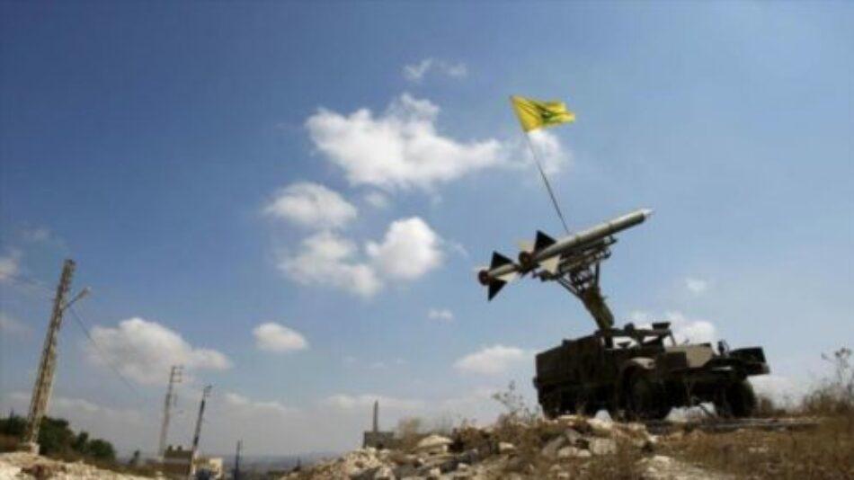 «Israel enfrentará 2000 misiles al día en una guerra con Hezbolá»