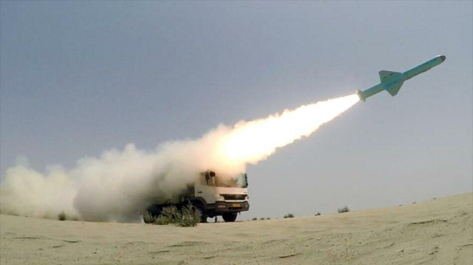 Fox News informa: Irán tiene listos misiles invencibles