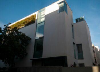 El Ayuntamiento de Madrid regulariza la vivienda de lujo de Monasterio y Espinosa de los Monteros