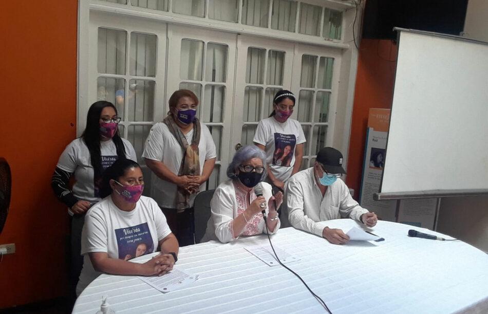 Honduras: #8M Urge verdad y justicia para Keyla
