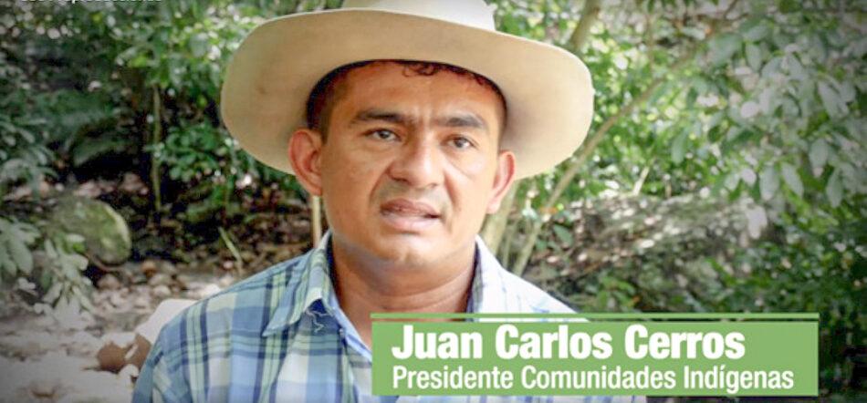 Honduras sigue con sus venas abiertas