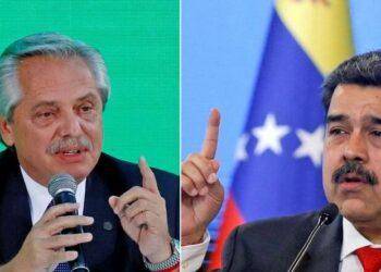 Argentina abandona del Grupo de Lima