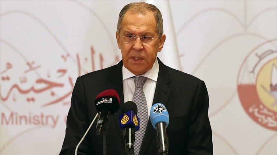 Rusia: Sanciones de EEUU impiden la reconstrucción de Siria