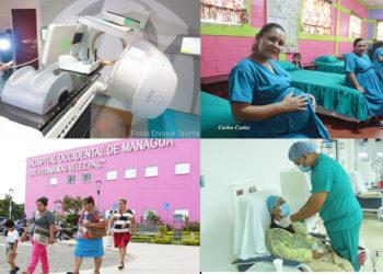 Nicaragua: Avances en Salud del 2007 al 2020