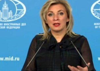 Moscú: Siria ha sido objeto de una agresión terrorista internacional sin precedentes