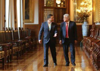 México y Bolivia piden a OEA abstenerse de injerencias en asuntos internos