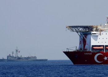 La UE pide a Turquía desescalar las tensiones en el Mediterráneo
