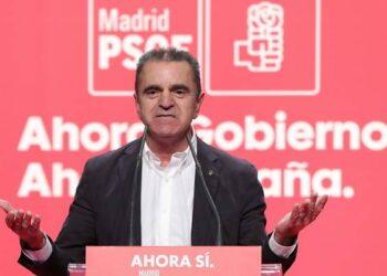 La Delegación del Gobierno en la Comunidad de Madrid prohíbe todas las movilizaciones feministas comunicadas para el 7 y 8 de marzo