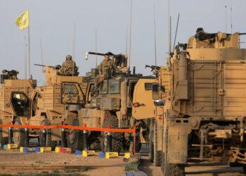 Siria acusa a Estados Unidos de apoderarse del 90 % de sus reservas de crudo en el noreste del país