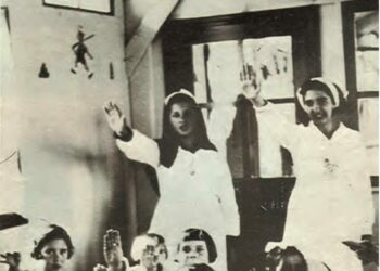 El Robo de niñas y niños en la Memoria Democrática