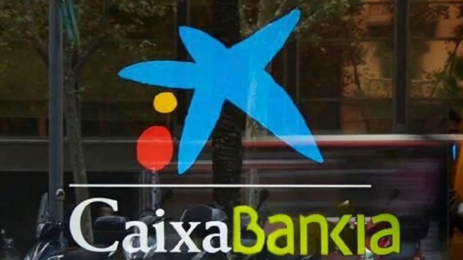 PAH: «Ante la desaparición de Bankia en manos de CaixaBank»