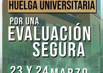 El Frente de Acción Estudiantil llama a la huelga en la Universidad en la Región de Murcia