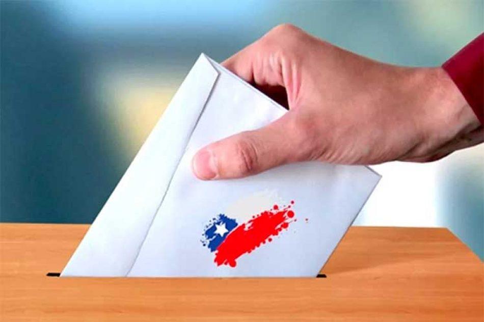 Debate sobre posposición de elecciones sube de tono en Chile