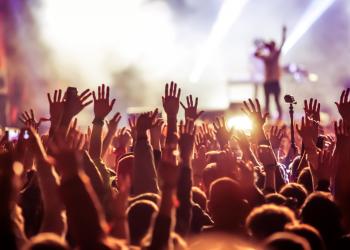 ¿Cuándo volveremos a ir a conciertos con normalidad?