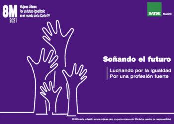 8M: «El Sistema Sanitario madrileño sigue siendo profundamente discriminatorio»
