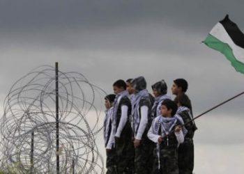 Este 30 de marzo se conmemora el día de la Tierra Palestina, resistir el Apartheid y la Limpieza Étnica