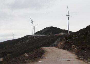 El Principado de Asturias cambía las normas para permitir eólicos en espacios naturales