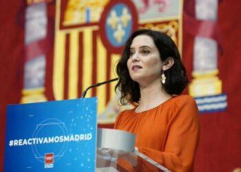 Crisis política en la derecha y extrema derecha española deja en el aire sus pactos autonómicos: Ayuso convoca elecciones